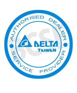 Delta Authorized